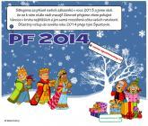 PF - Novoročenky