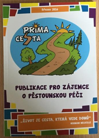 Prima cesta