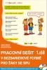 Anglická gramatika pro děti s dyslexií 1. díl